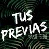 Tus Previos Vol 01 Dj Vency Otro Trago Mp3