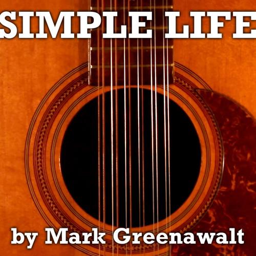 Simple Life (Featuring Dawna Bradford