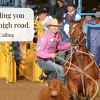 Trusting God to Fill the Gap: Rodeo Stars Tyson Durfey (w/ wife Shea Fisher) and Cody Custer