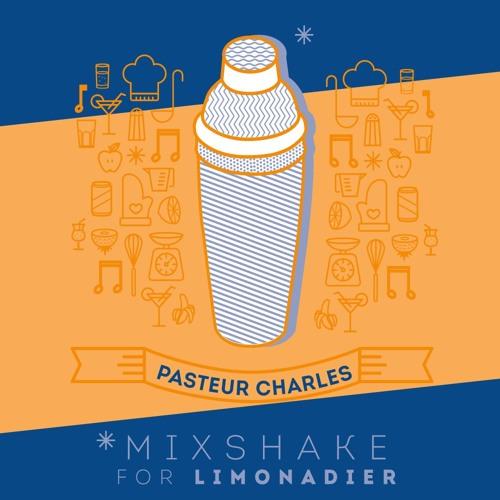 PASTEUR CHARLES SPECIAL JOY MIXSHAKE FOR LIMONADIER