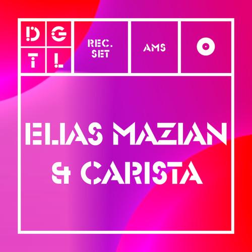 Elias Mazian & Carista @ DGTL Festival 2019 21 04 2019 by