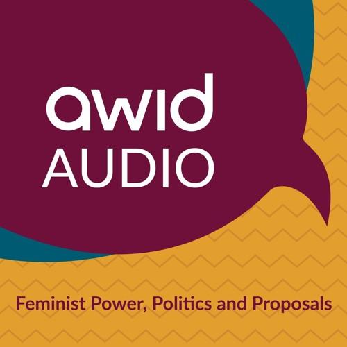AWID Audio in English