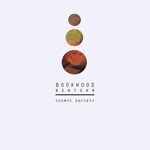 CS010 BOOKWOOD 'NEWTOWN EP'