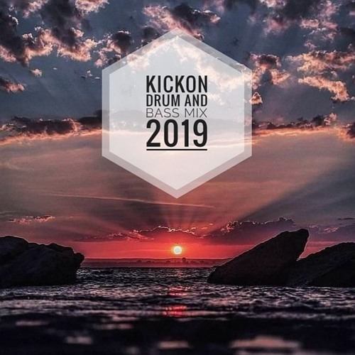 Kickon Drum And Bass Mix 2019 by kickon | Free Listening on
