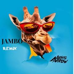 Takagi & Ketra, Omi & Giusy Ferreri - Jambo (Ludvig Arrow Remix)