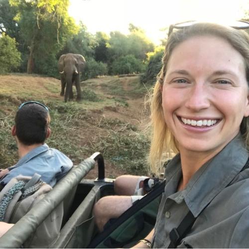 An interview with Kate Ochsman