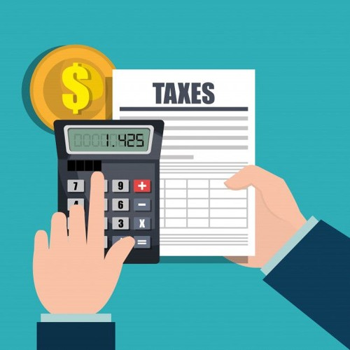 Filing Income Tax Returns - Simplified