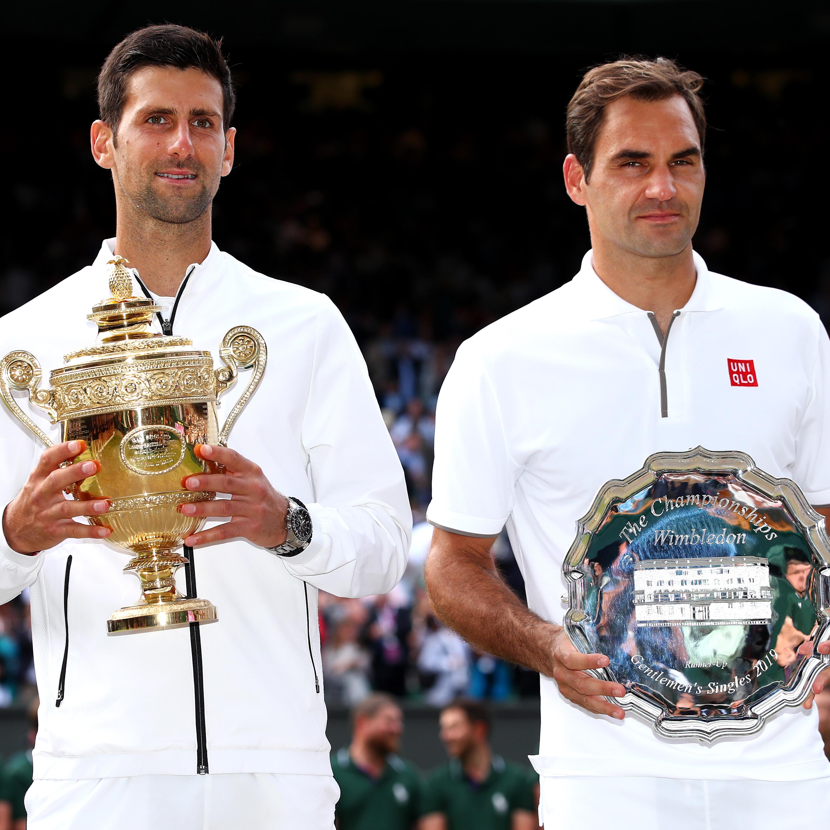 Nord-Süd-Gipfel – Ausgabe 24 –Nachlese Wimbledon