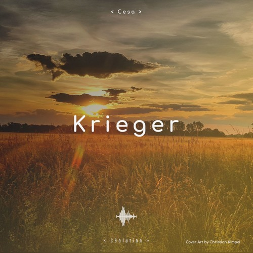 Cesa - Krieger (ft. Evo!)| prod. by Shawn West & Evo!