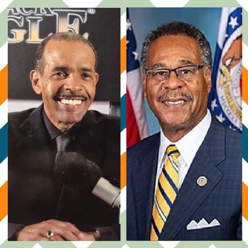 Congressman Emanuel Cleaver joins the Madison Show after Abandoning the Chair