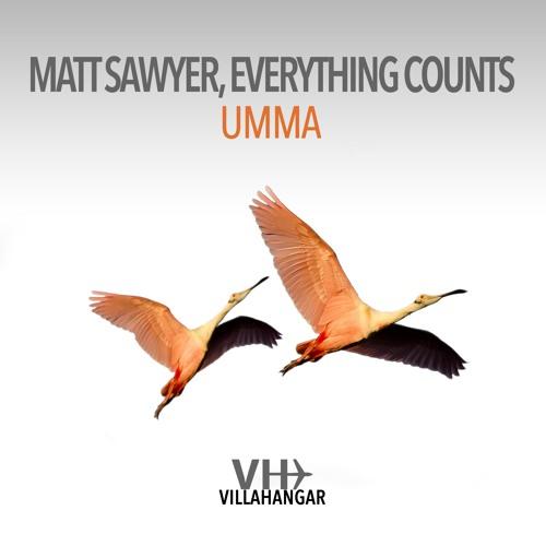 Matt Sawyer, Everything Counts - Umma