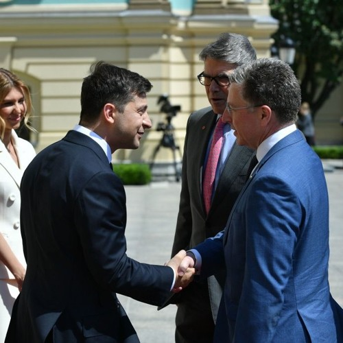 Europe's Eastern Neighbourhood: Ukraine and Moldova