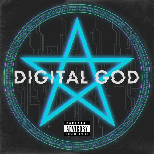 Nitika Shirobokov - Digital God