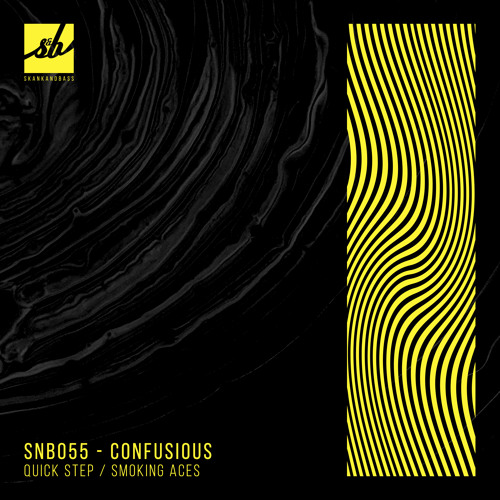 Confusious - Smoking Aces