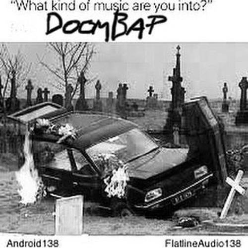"""DoomBap"" FLATLINE MostRecent"