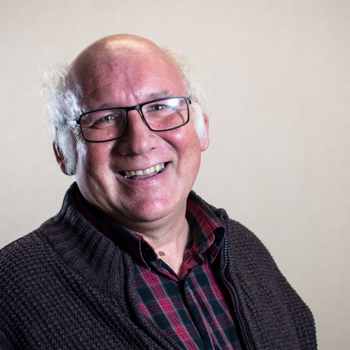 Trinity 6 David Sherwin - 28 July 2019