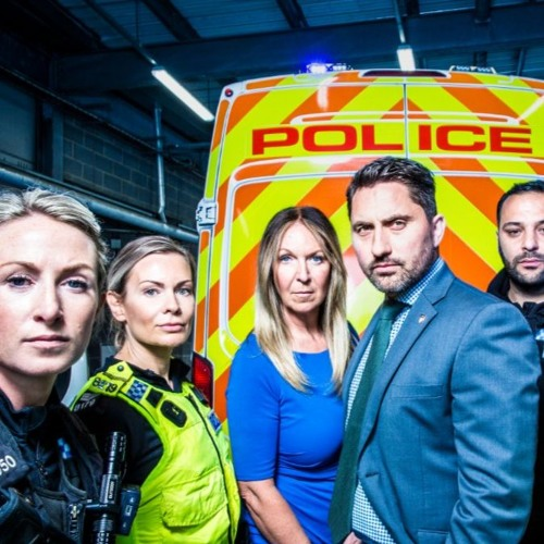 Our Cops In The North (BBC One, 2019)