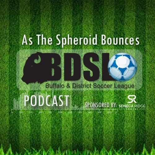 As The Spheroid Bounces Ep. #1