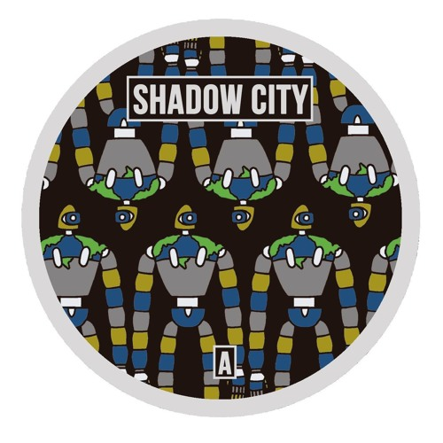 SHDW006 - Underworld EP