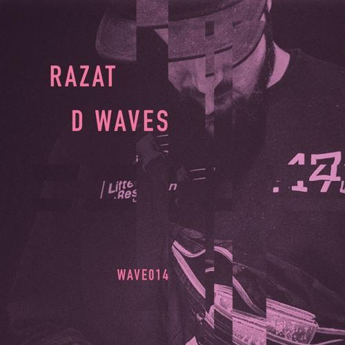 Razat - d waves [EP] 2019