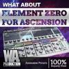 Element Zero Expansion For Ascension   75 Ascension Presets