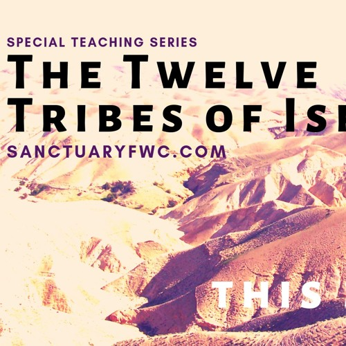 Twelve Tribes (Zebulun and Issachar)