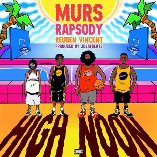 Murs, 9th Wonder & The Soul Council - High Noon (feat. Rapsody & Reuben Vincent)