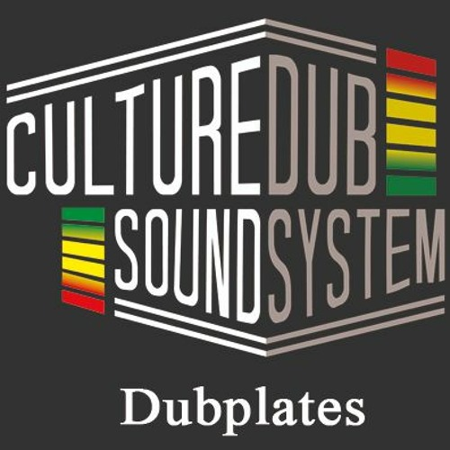 Culture Dub Sound featuring Charlie P (Dubplate)