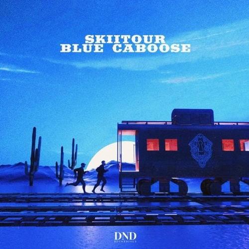 SkiiTour - Blue Caboose