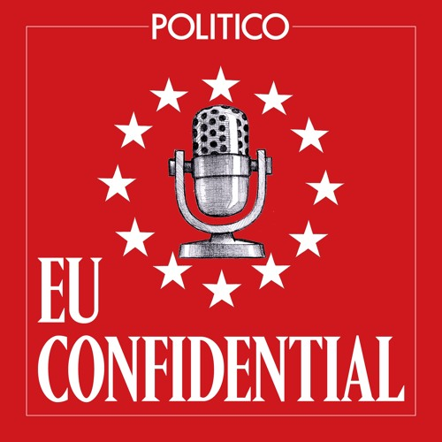 Episode 109, presented by BP: Mette Grolleman — Debating EU presidency corporate sponsorship