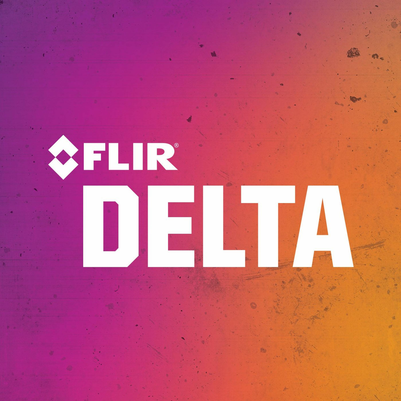 FLIR DELTA - Randall Warnas Interviewing Riley Stricklin of Lume Cube