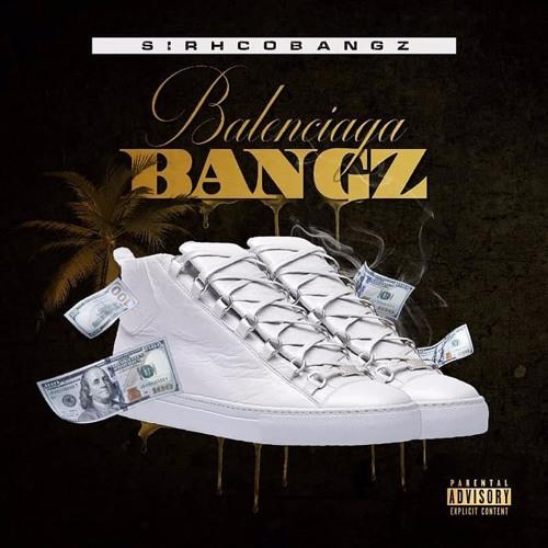 Balenciaga Bangz