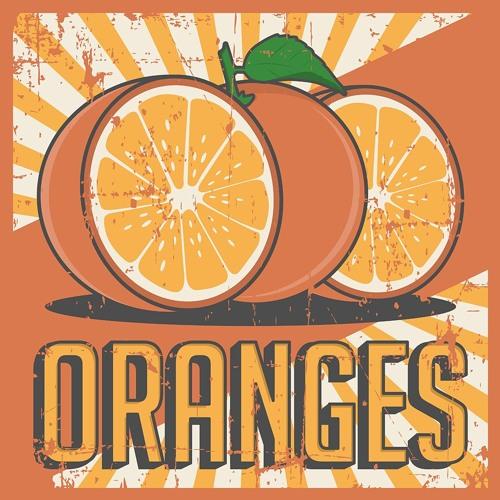 Oranges (Instrumental)