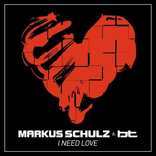 Markus Schulz I need love