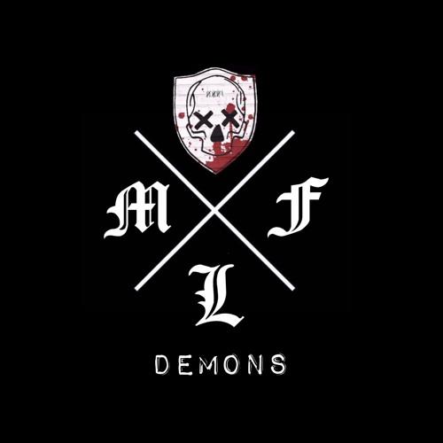 Demons (Session Demo - JULY19)