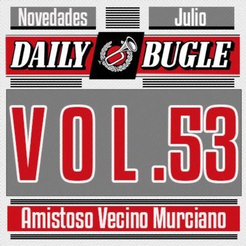 Vol. 53: 'Amistoso Vecino Murciano'