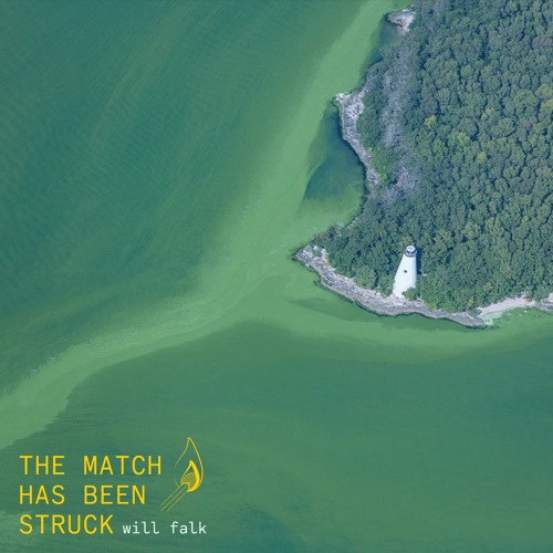 #202 | The Match Has Been Struck: Environmental Law & Questioning Unquestioned Beliefs w/ Will Falk