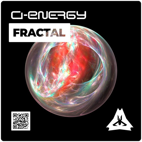 Ci-energy - Fractal