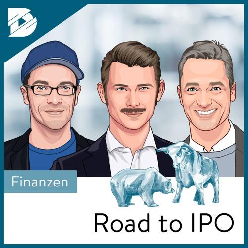 Frühphasenfinanzierung mit dem High Tech Gründerfonds | Road to IPO #13