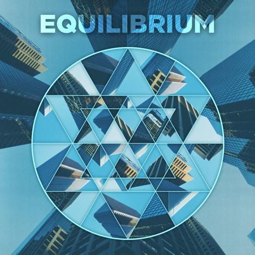 Equilibrium - deep, techy DnB mix 2017