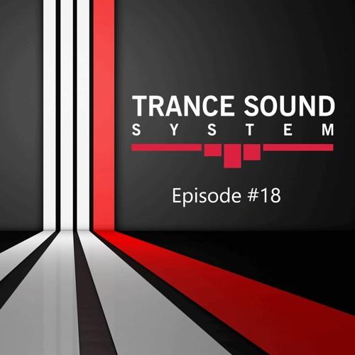 TranceSoundSystem Vol.18