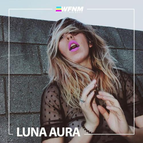 Luna Aura - Interview