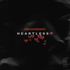 Teyonahhh - HEARTLESS