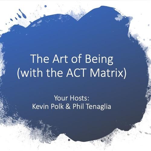 Episode 16: The ACT Matrix in Major League Baseball: Noticing Baseballs and Workability