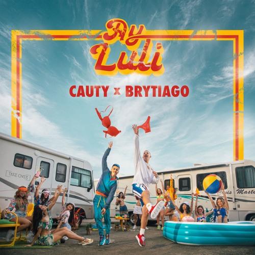 AY LULI feat. Brytiago Song