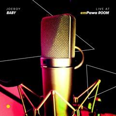 Baby (Live at emPawa Room)