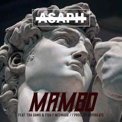 Mambo Instrumental (Prod. by Rayobeats)