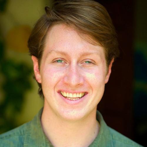 Nathaniel Manning from Ushahidi