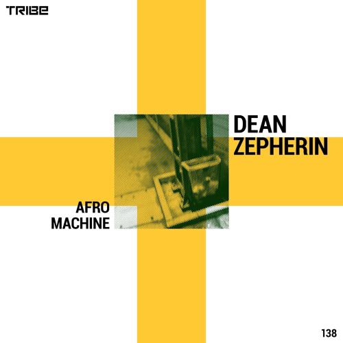 Dean Zepherin - Afro Machine