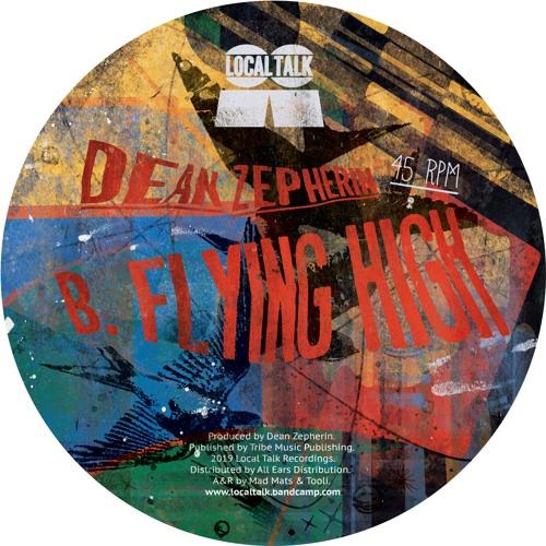 Dean Zepherin - Flying High